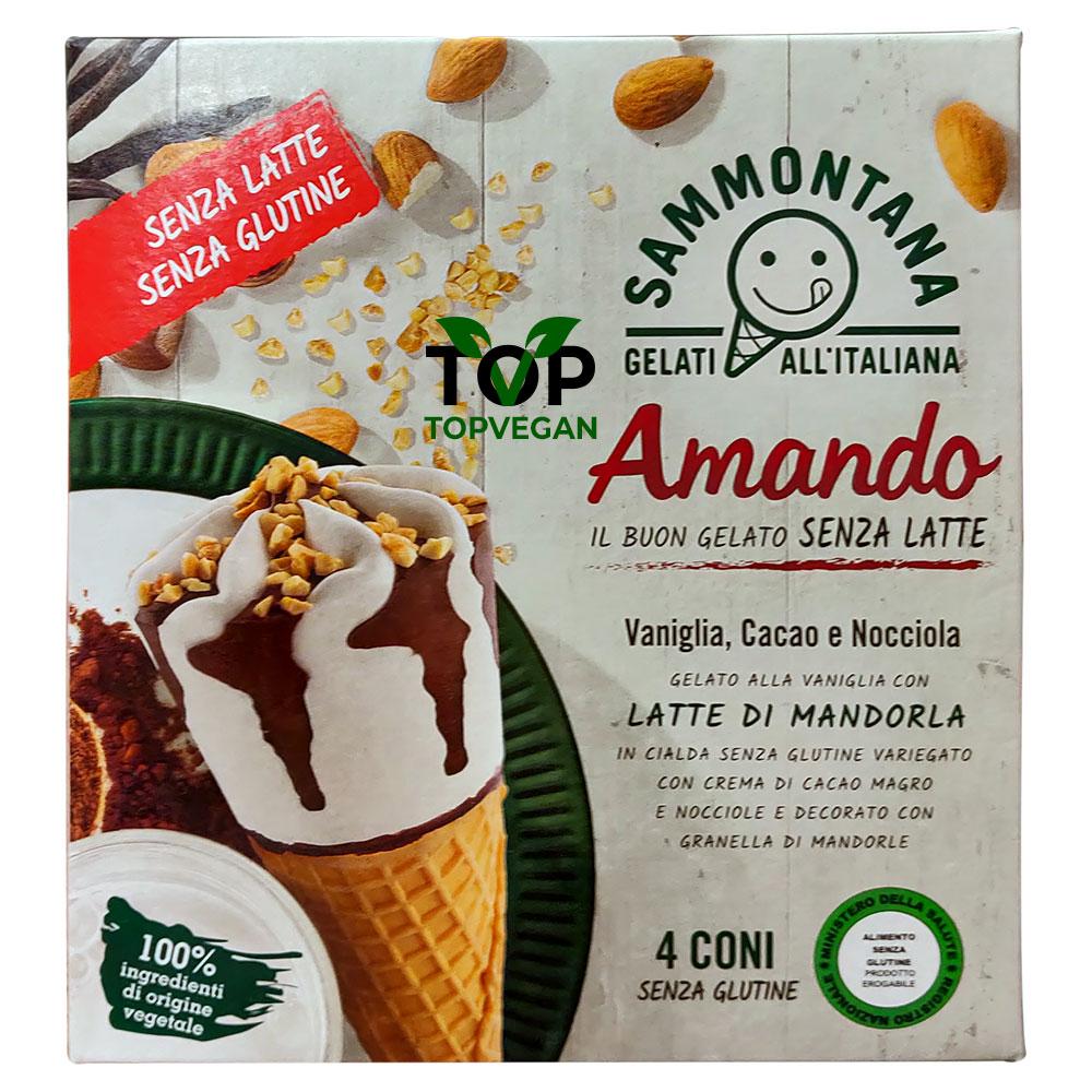 4-coni-vegan-sammontana-vaniglia-cacao-nocciola