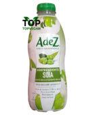 Latte di soia di Addez