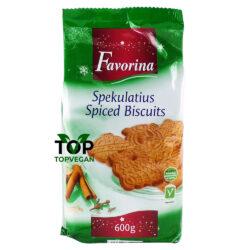 spekulatius spices biscuits favorina