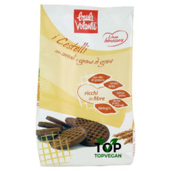 biscotti vegani i cestelli baule volante