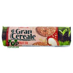 biscotti vegan gran cereale frutta