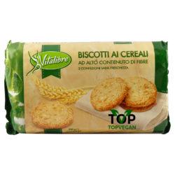 biscotti cereali vegani vitalibre