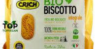 biscotti vegani crich
