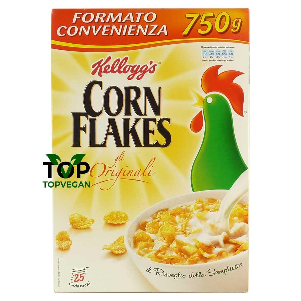 conr flakes originale kelloggs