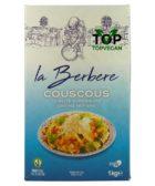 La berbere couscous