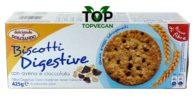 biscotti vegani digestive dolciando dolciando avena cioccolato