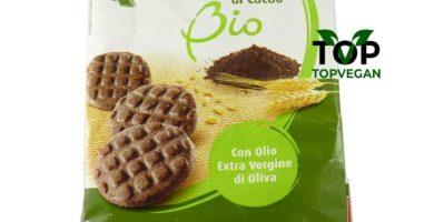 frollini cacao vegan iper