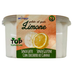 gelato vegano limone san marco