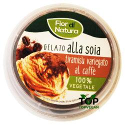 gelato vegano tiramisu cafe fior natura