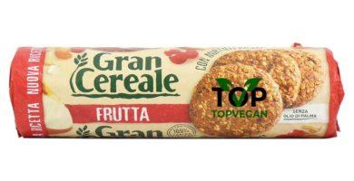 biscotti alla frutta gran cereale