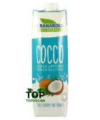 latte di cocco granarolo