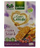 gulloc cuor cereale frutta snack