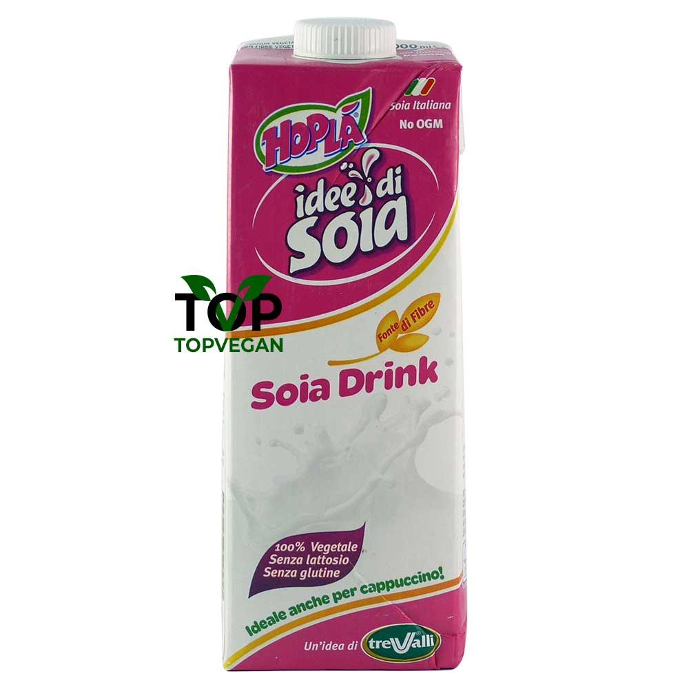 latte di soia hopla