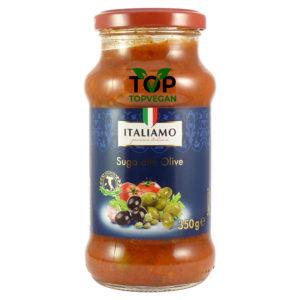 sugo alle olive di italiamo
