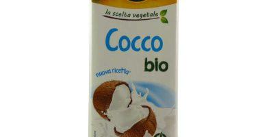 latte di cocco matt
