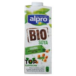 latte di soia bio vegano alpro