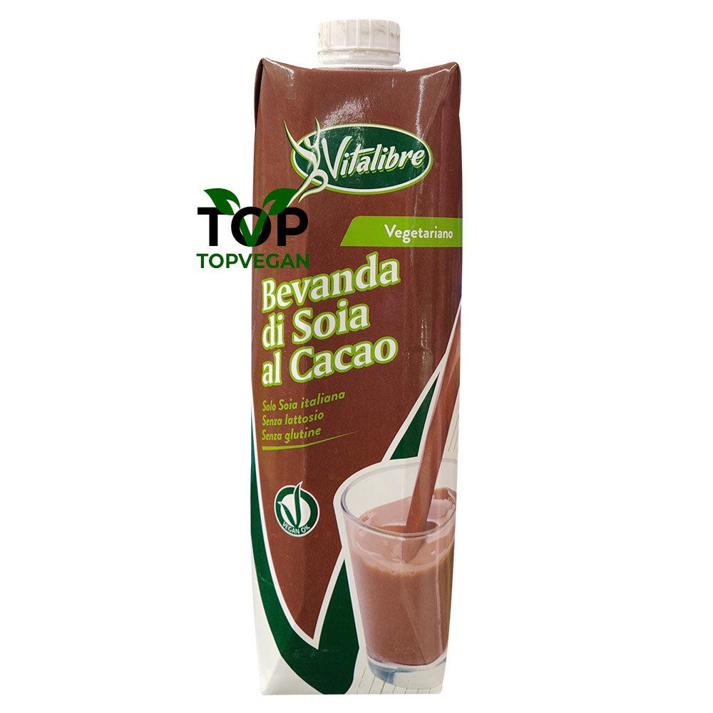Latte Vegetale Di Vitalibre