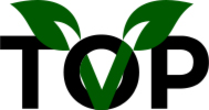 Logo Top Vegan