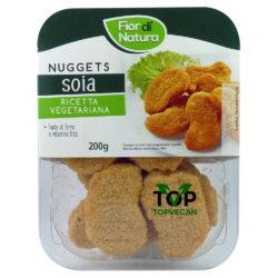 nuggets vegani soia fior di natura