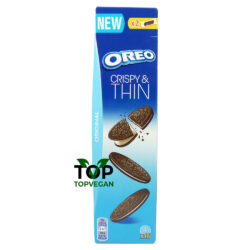 oreo crispy thin original