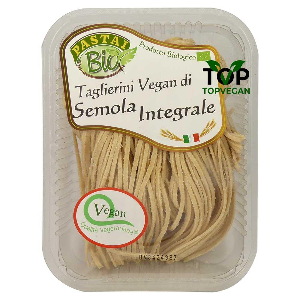 taglierini vegan semola integrale grano duro