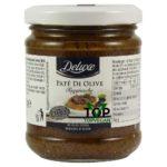pate olive taggiasche deluxe
