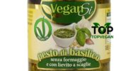 pesto al basilico vegansi