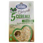5 Cereali con Semi di CHIA