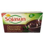 Dessert di cioccolato di Sojasun