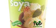 gelato vegano di soia vaniglia soyalife