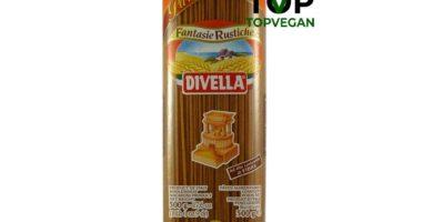 spaghetti ristorante 8 divella