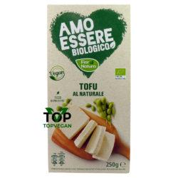 tofu naturale fior di natura