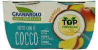 yogurt cocco e mango granarolo