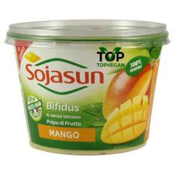 yogurt vegano mango sojasun